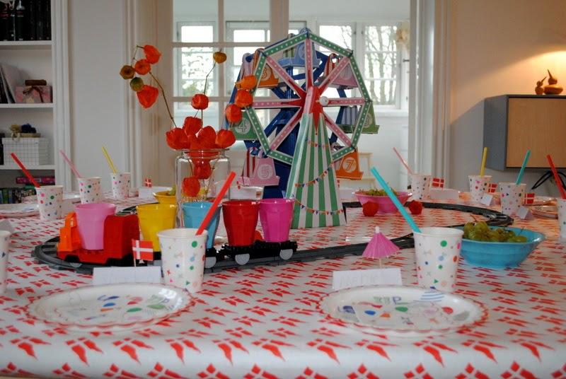 ideer til fødselsdag 11 år